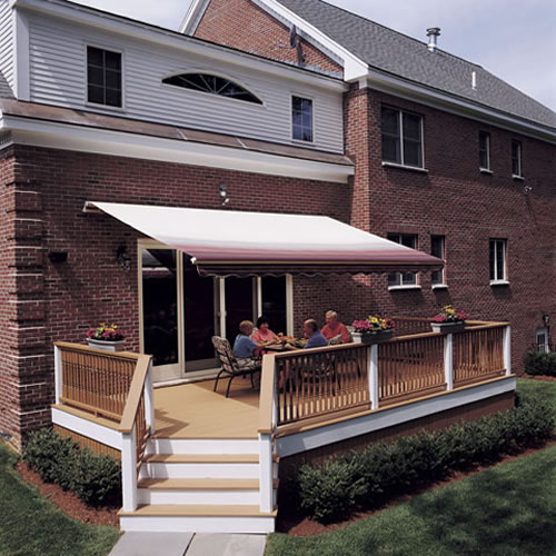 Sunsetter Shade Products