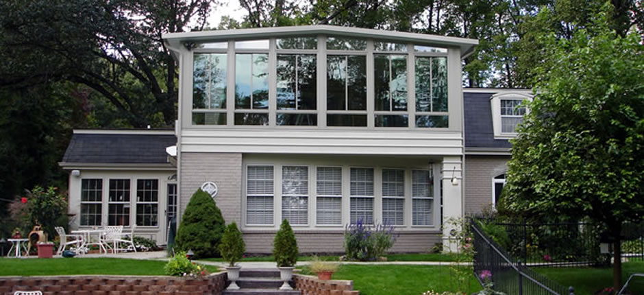 Macomb County Sunrooms Enclosures And Florida Rooms