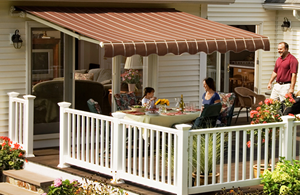Sunsetter shades Macomb County
